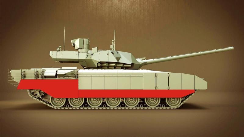 Т-14 Армата Oaidza10