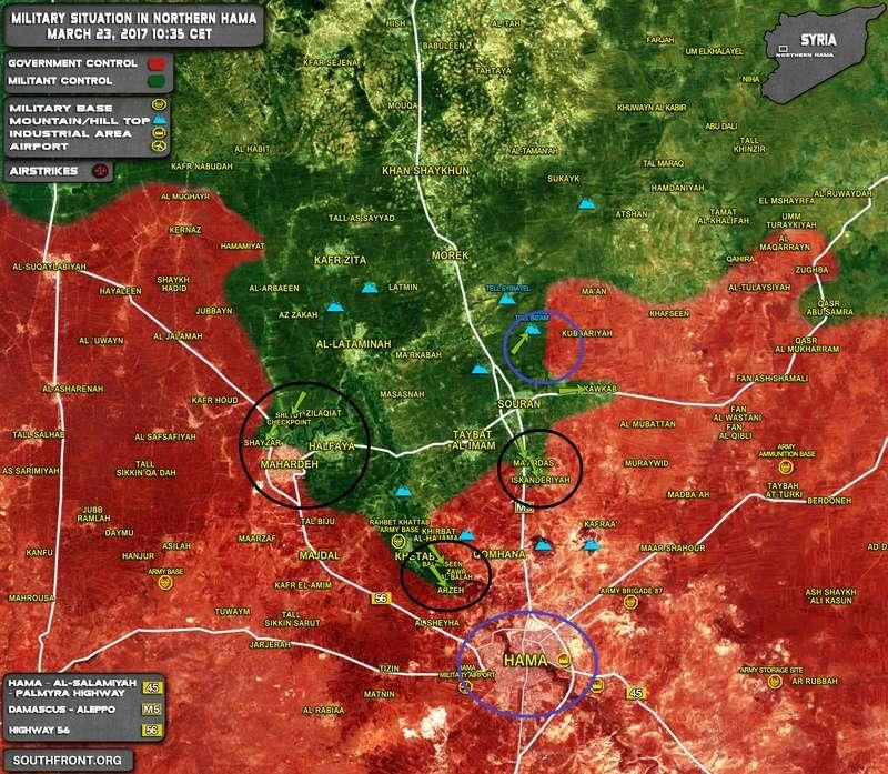 Guerre Civile en Syrie ( LISEZ LE PREMIER POST ! ) - Statut spécial  - - Page 4 23m_1010