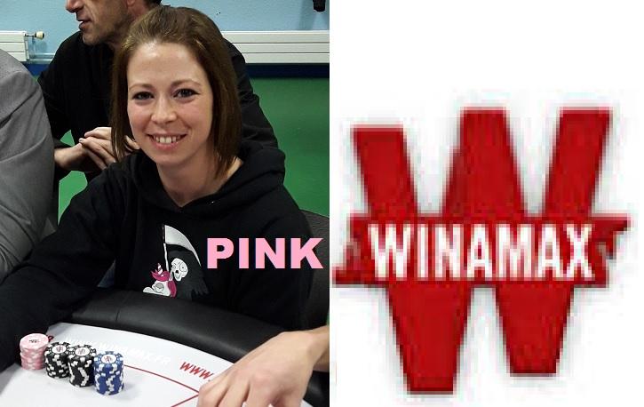 E5: PINK WINE balaye tout sur son passage....                                   PINK WIN un Max...  E5_win10
