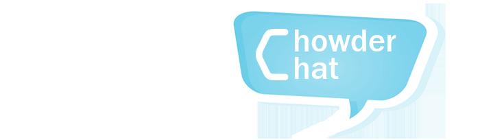 Chowder Chat's Advertisement  142513