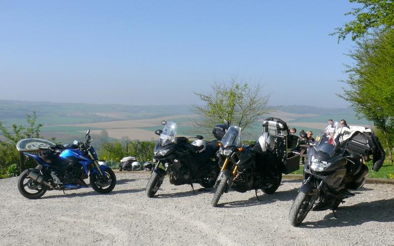 Vos plus belles photos de moto - Page 13 P1160913