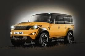 Les photos de Land Rover insolites ! Images12