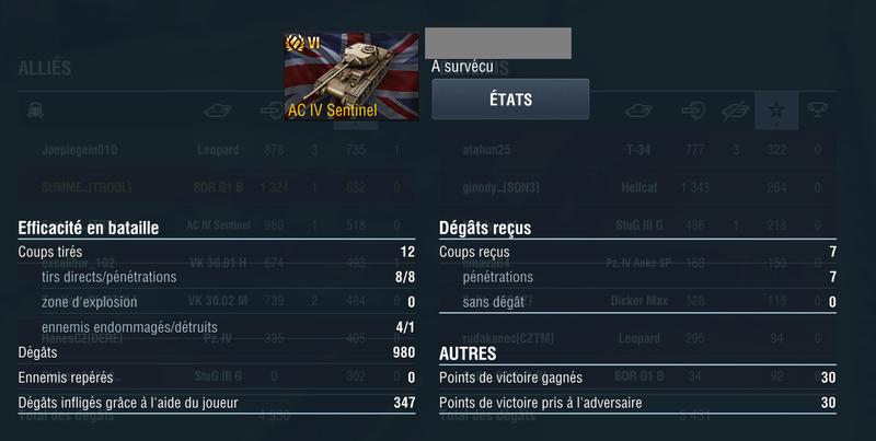 RESULTATS DE LA BATAILLE Rysult10