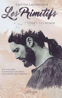 [Laosakoune, Laetitia] Les primitifs - Tome 1 : Les Agnos Laosak10