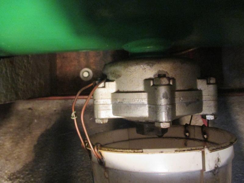 Séparateur air eau pour compresseur Img_0846