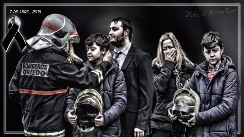 La carta de la viuda del bombero Eloy Palacio, 17 de Febrero, 2017 Img-2010