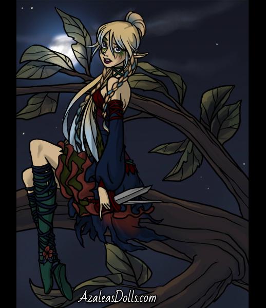 Elfquest Dolling Thread - Page 20 Pretty16