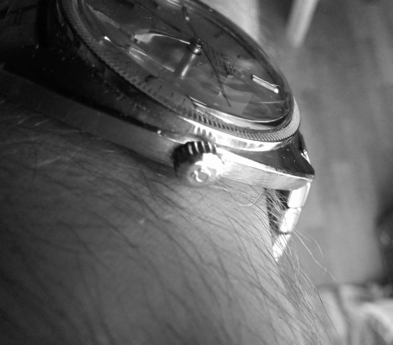 [Vendue] Oméga Constellation - Chronomètre - 1969 Conste16