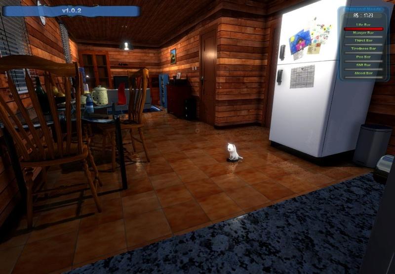 Home Simulator 2017 (Estilo The Sims em 1ª Pessoa) (Download Grátis) v1.0.2 1_0_210