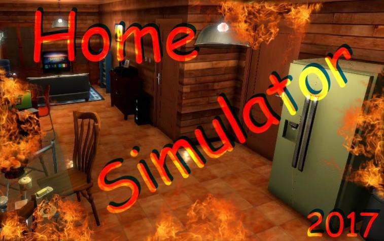Home Simulator 2017 (Estilo The Sims em 1ª Pessoa) (Download Grátis) v1.0.2 Capa10