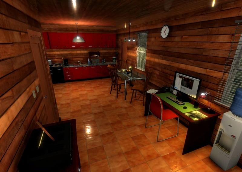 Home Simulator 2017 (Estilo The Sims em 1ª Pessoa) (Download Grátis) v1.0.2 Imagem11
