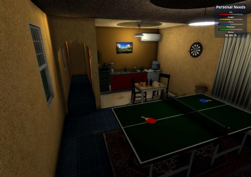 Home Simulator 2017 (Estilo The Sims em 1ª Pessoa) (Download Grátis) v1.0.2 Imagem12