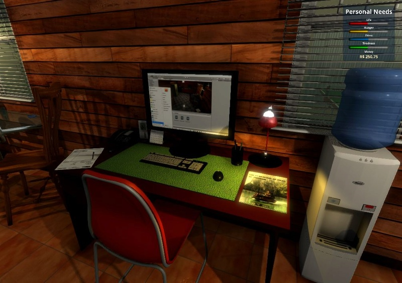 Home Simulator 2017 (Estilo The Sims em 1ª Pessoa) (Download Grátis) v1.0.2 Imagem13