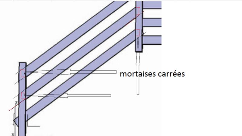 aide pour fabrication poteau escalier Captur10
