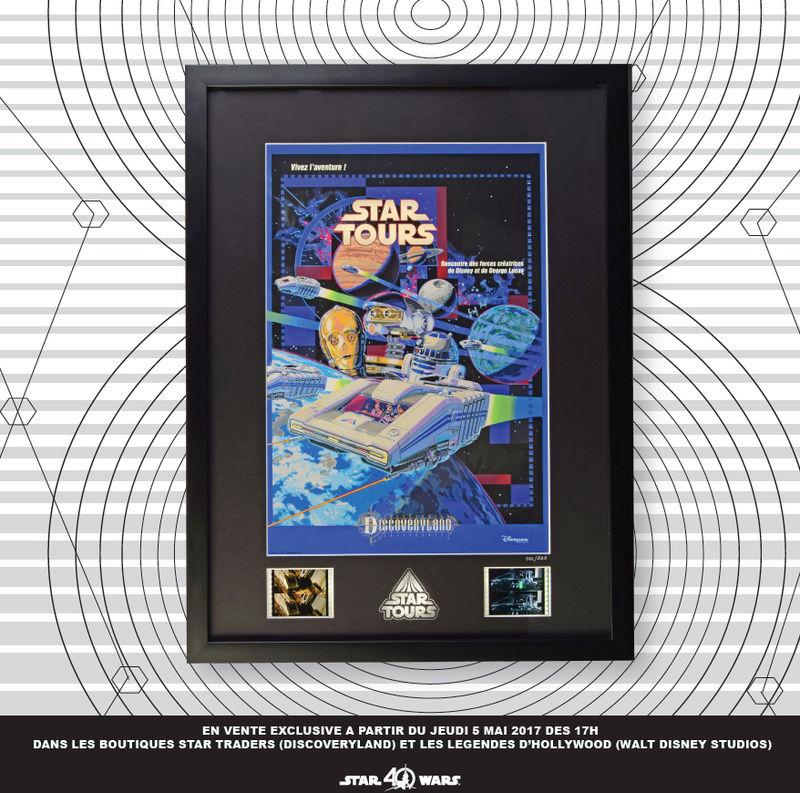"""""""Soirée Star Wars"""" Les 5 et 6 mai 2017, au Parc Walt Disney Studios - Page 4 Image011"""