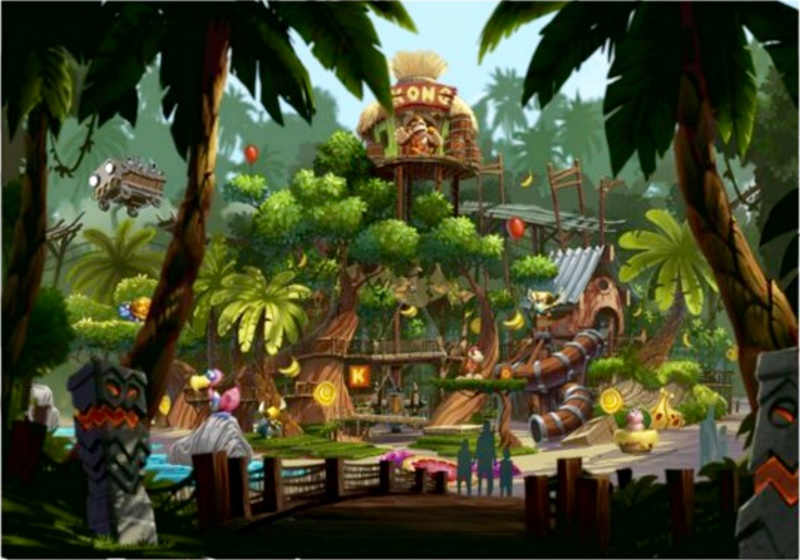 [Universal Studios Parks] Super Nintendo World (à partir de 2020) - Page 4 Image_15