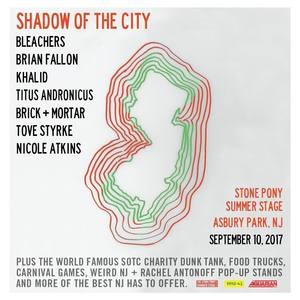 Brian on the bill Shadow of the City 2017, 9/10/17 at Stone Pony Asbury Park Sotc_210