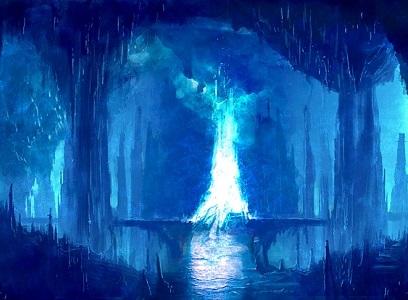 [Quête] Première quête : La grotte glacée - Page 2 Salle_12