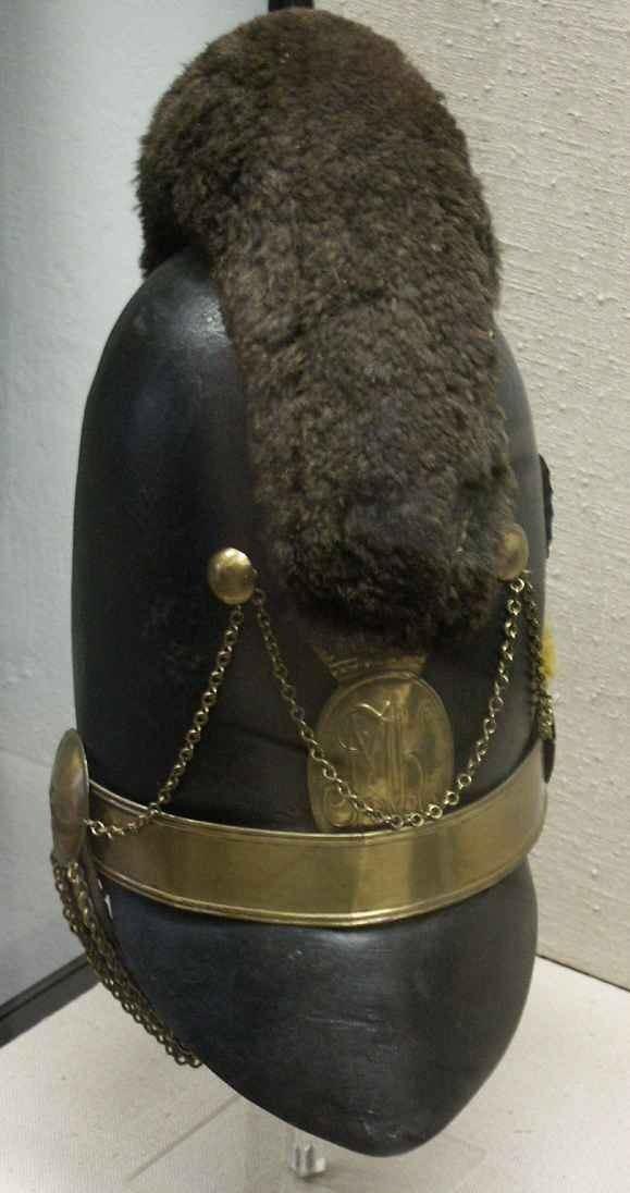 Grenadier Bavarois 1805-1813 MM 54mm Img_9710