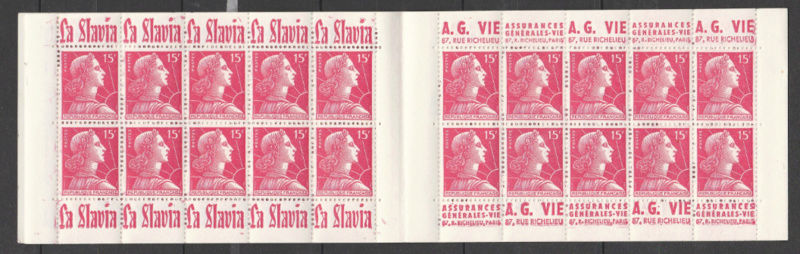 Muller rouge SLAVIA X2 - AGvie X2 Slavia10