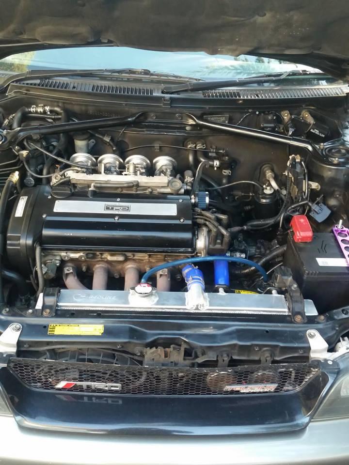 99 AE101 BZ Touring 3sgte Build Thread 17618910