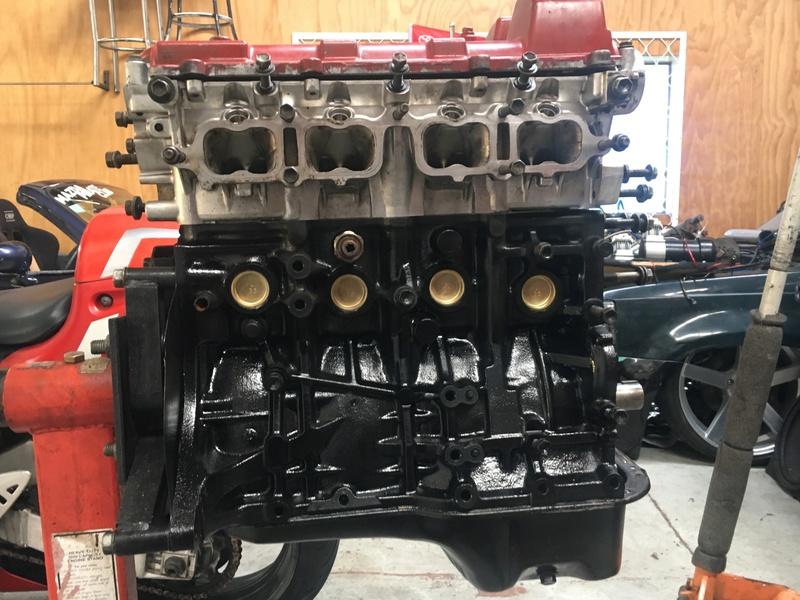 99 AE101 BZ Touring 3sgte Build Thread Img_1827