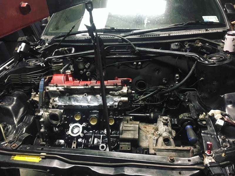 99 AE101 BZ Touring 3sgte Build Thread Img_1830