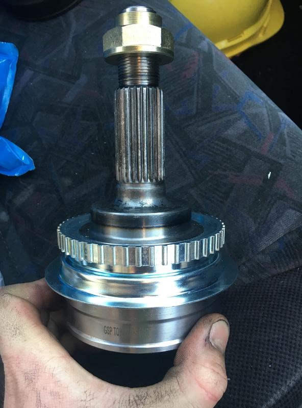 99 AE101 BZ Touring 3sgte Build Thread Img_1910