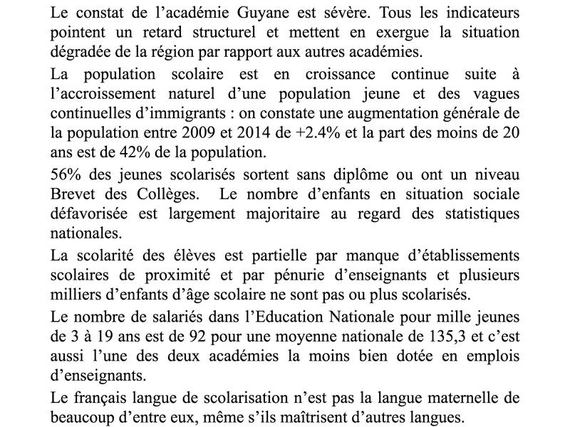 La Guyane bloquée - Etat de non droit - Page 2 Image12