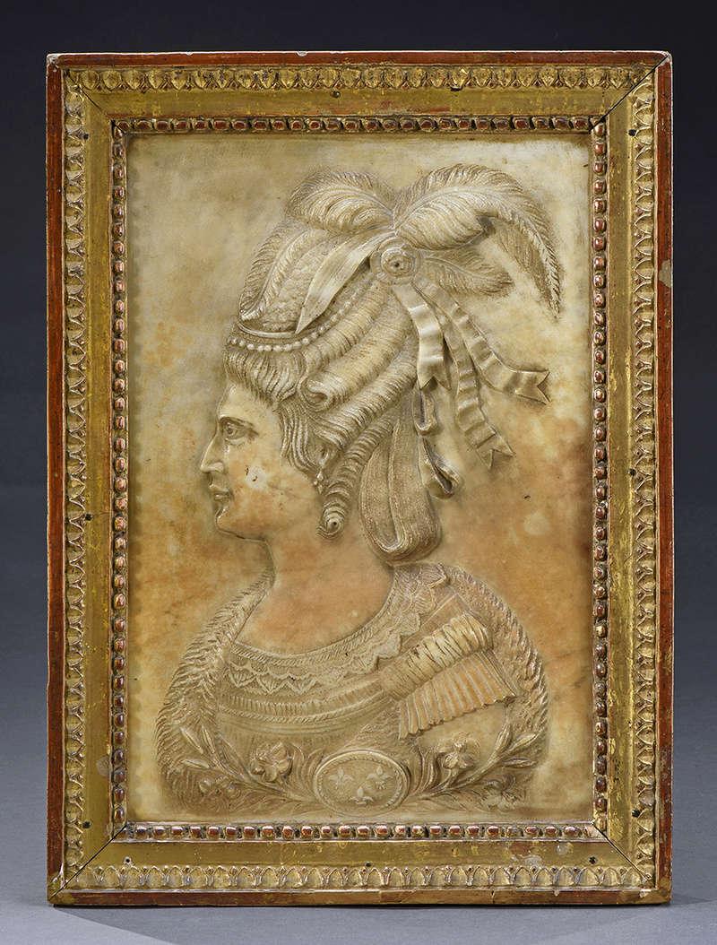 A vendre: portraits de Marie-Antoinette - Page 2 14963010