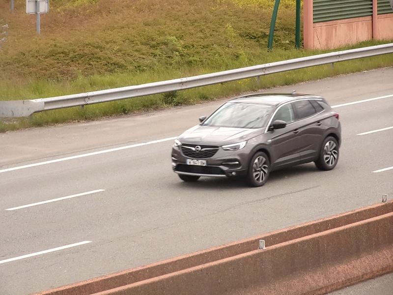 2017 - [Opel] Grandland X [P1UO] - Page 21 100_0122