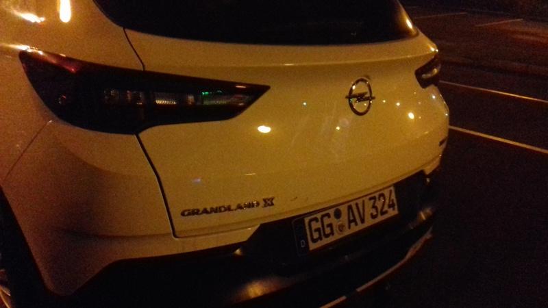 2017 - [Opel] Grandland X [P1UO] - Page 22 34518410