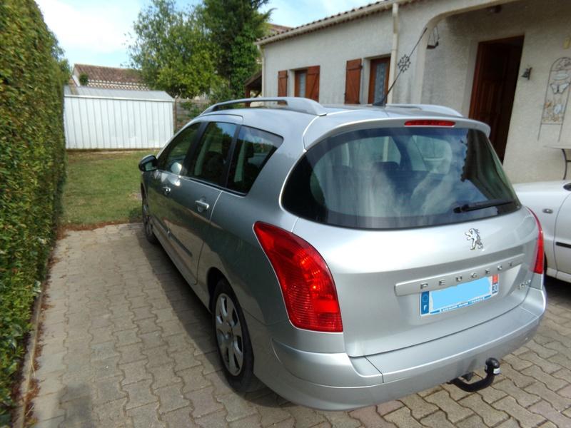 ma nouvelle auto: peugeot 308 100_1114