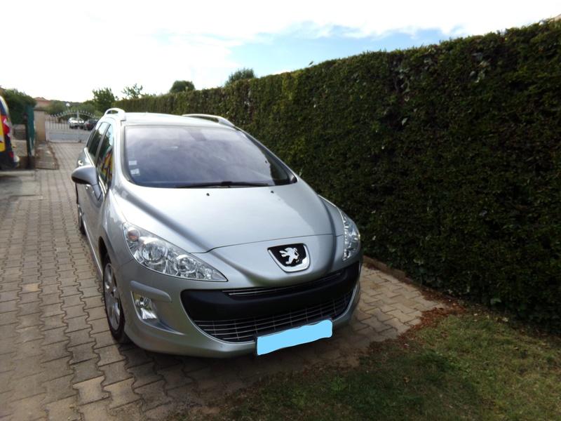 ma nouvelle auto: peugeot 308 100_1116