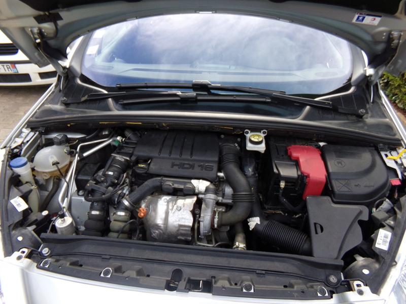 ma nouvelle auto: peugeot 308 100_1119