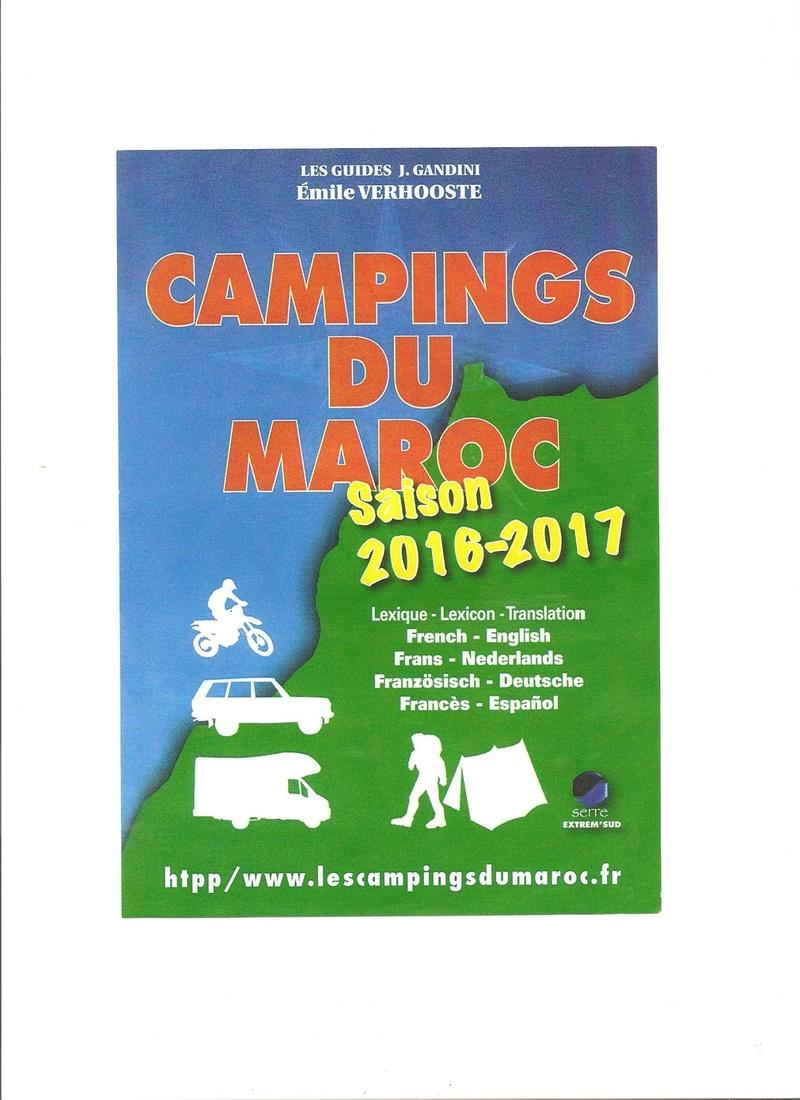 [Maroc Camp/Généralités] renseignements sur Bakanou 70192110