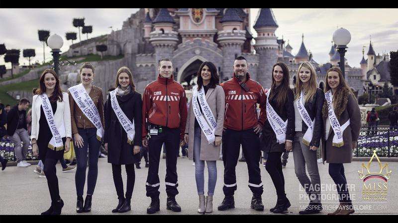 Le Comité Miss Prestige National à Disneyland Paris ! Dsc_8610