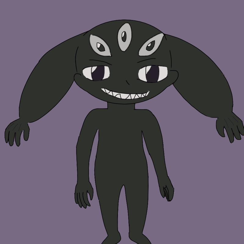 Monsters can draw too Mum_co10