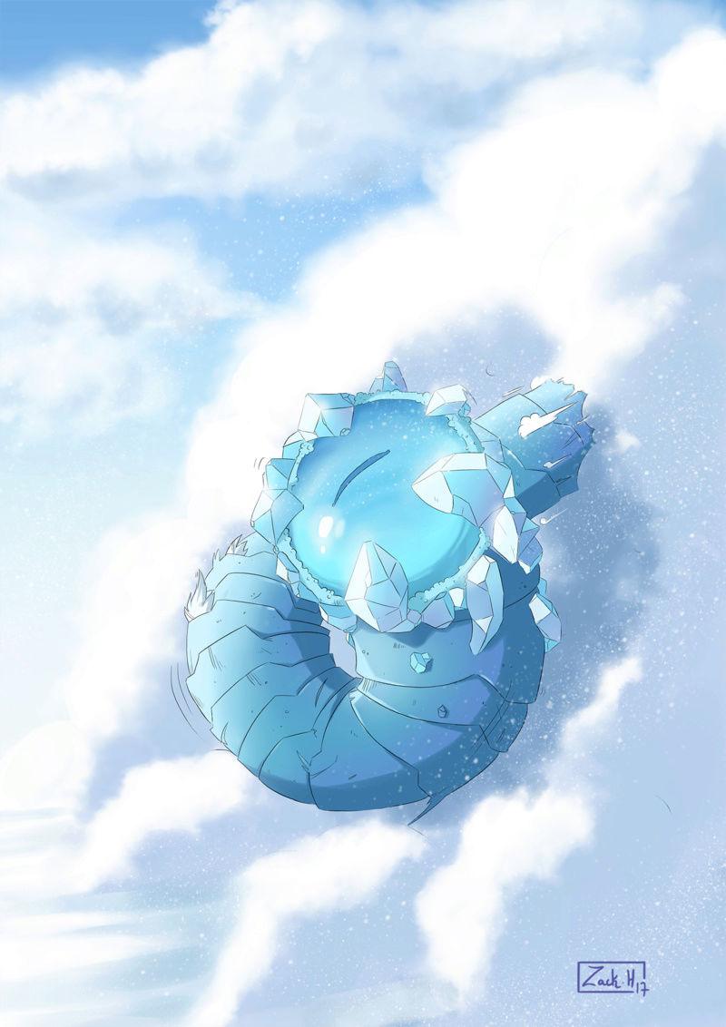 [Terminé] Créature de Glace Ice_mo10