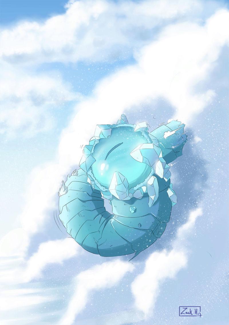 [Terminé] Créature de Glace Ice_mo11