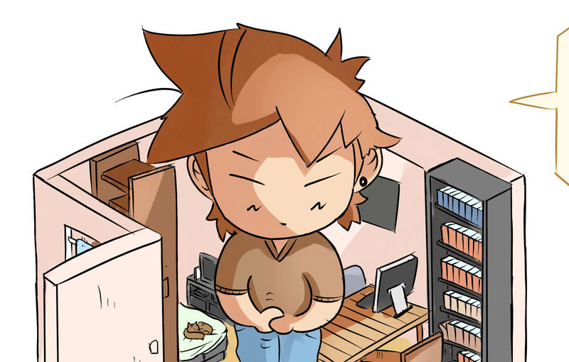 [WEBCOMIC] Zack Hitori - Page 5 Min_st10