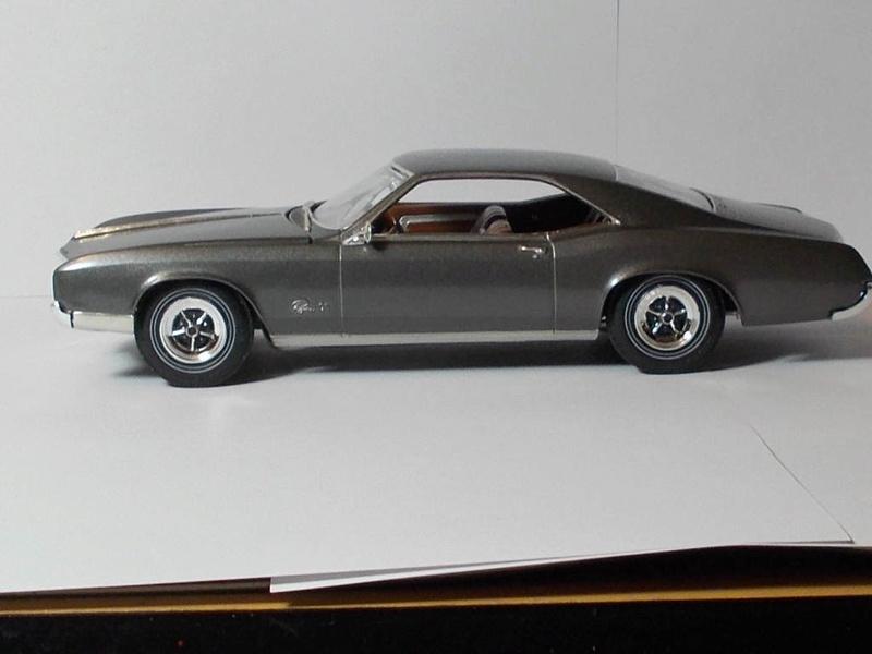 1966 Buick Riveria 00410