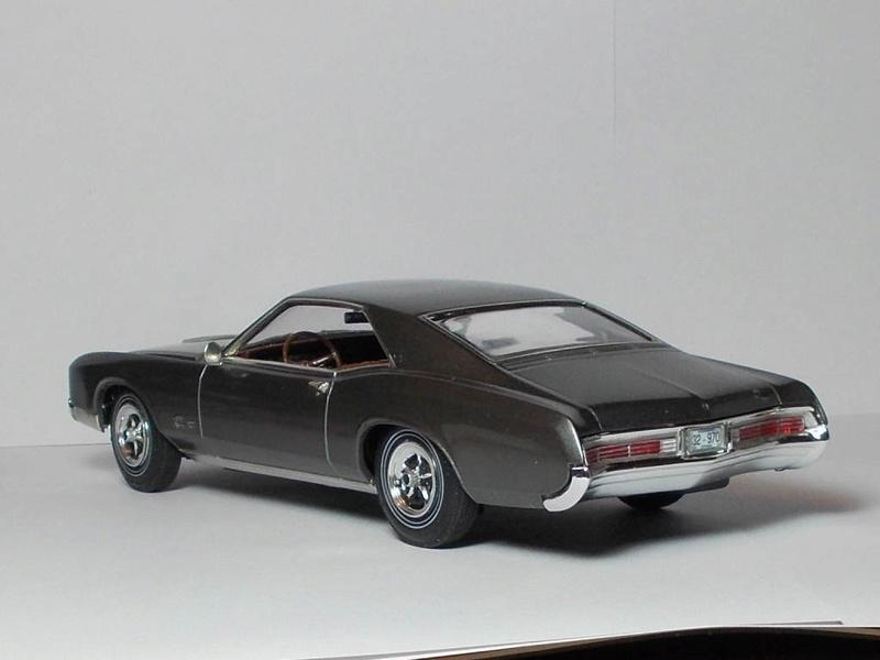 1966 Buick Riveria 00510