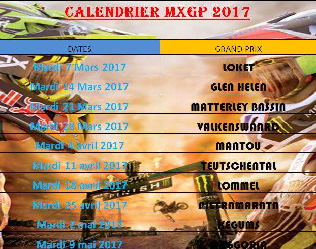 CALENDRIER MXGP 2017 Calend10