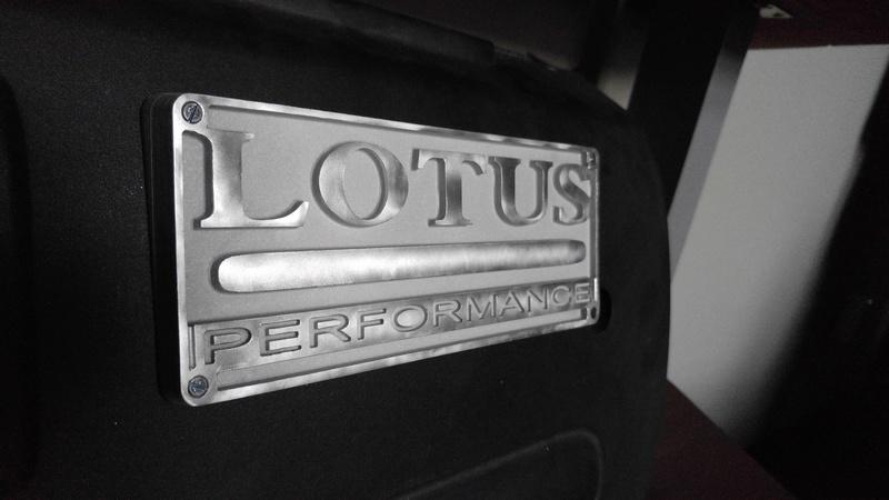 Modifica Cover Motore Elise S 2008 20170323