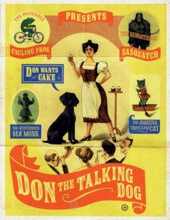 Дон — говорящая собака 0782fe10