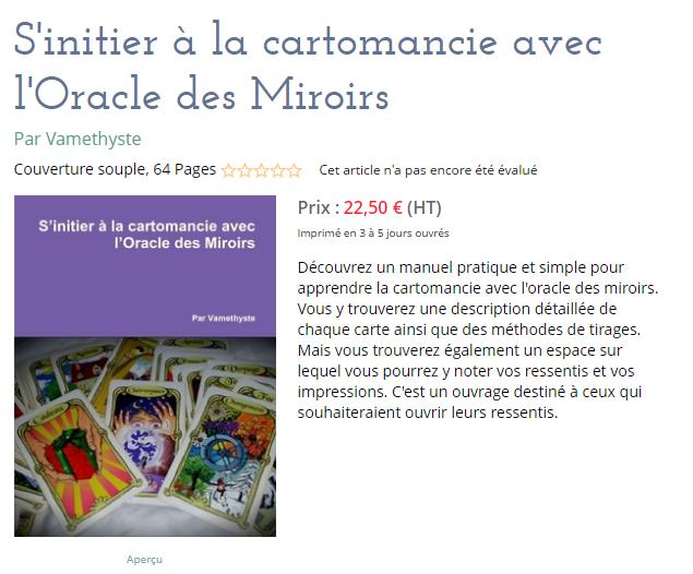 Manuel d'initiation à l'Oracle des Miroirs Page_l10