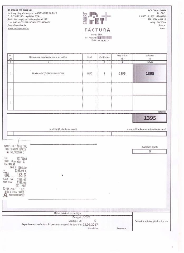 CAGNOTTE FRAIS VETERINAIRE POUR LES LOULOUS DU REFUGE - Page 9 18643510
