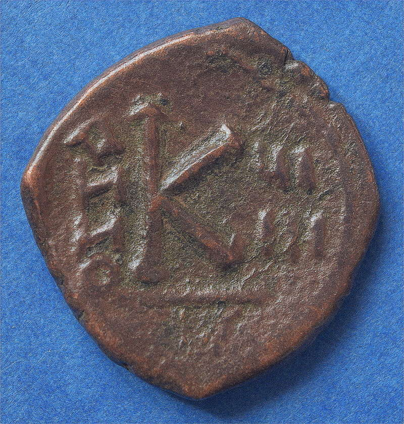 Besoin de référence pour ce demi follis d'Héraclius ? Dsc_0511