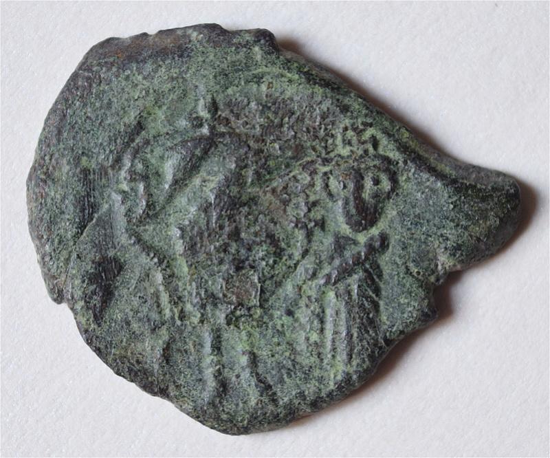 """""""Constans II, Constantin IV, Héraclius & Tibère"""" ?  Dsc_0610"""
